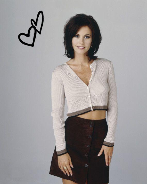 Monica Geller forever!