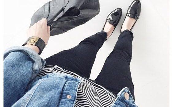 Vai de Jaqueta Jeans