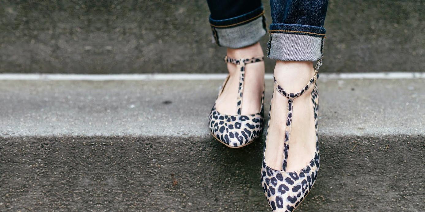Looks com sapatilhas