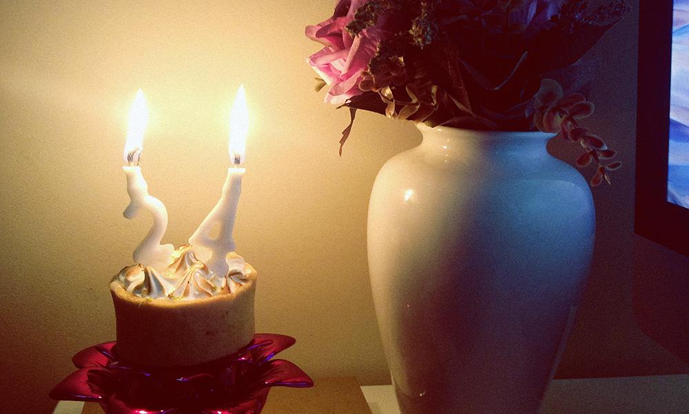 Feliz Aniversario Sophia Abrahao