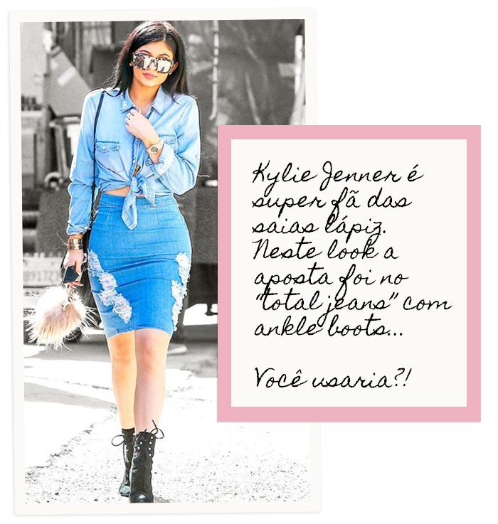 Kylie-Jenner-pencil-skirt