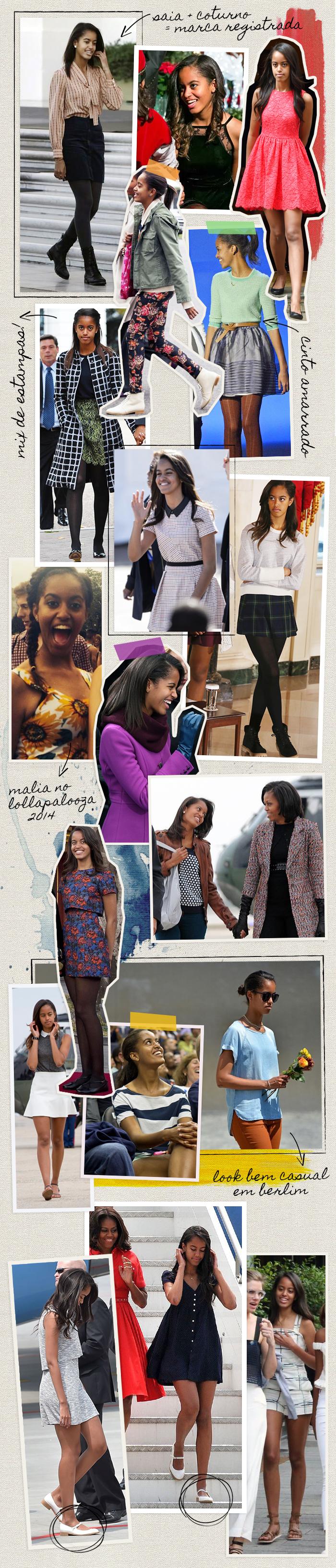 Malia-Obama-Style