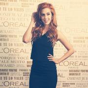 Foto: Instagram L'Oréal Paris Brasil