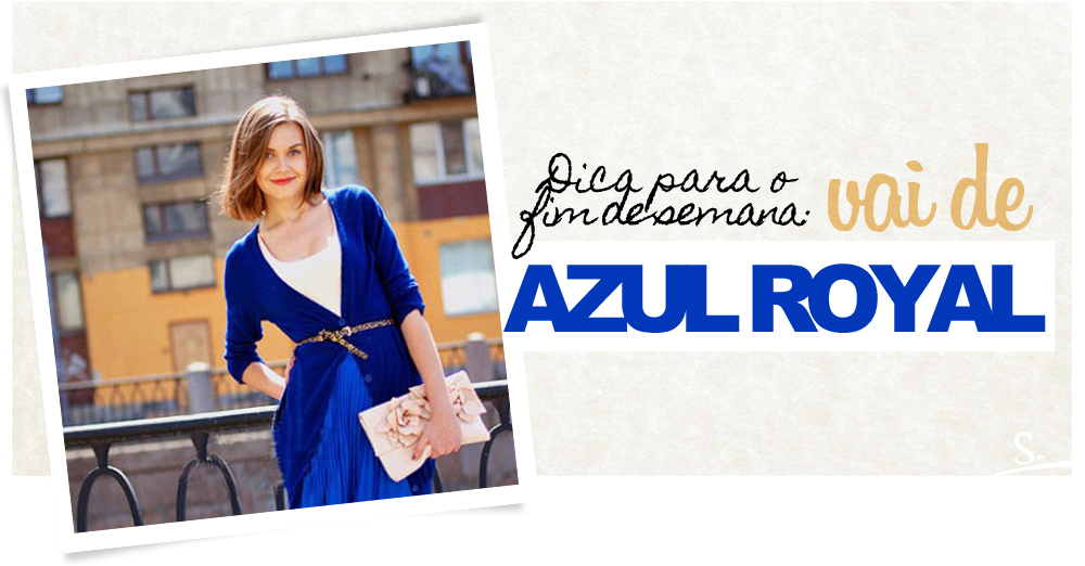 azul-royal