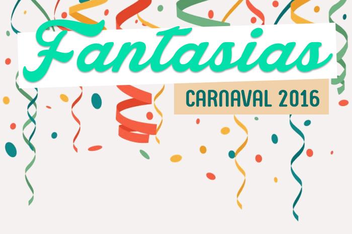 fantasias carnaval 2016