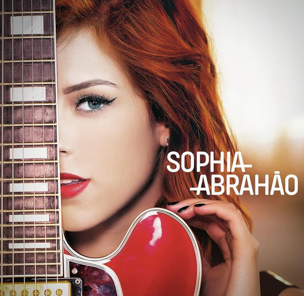 novo album sophia abrahçao