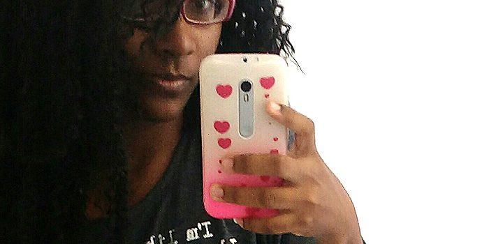 Seu Look Também é Mara: Kelly Batista